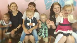 День знаний. 2016 год. Детский сад №93 г.Владивосток.
