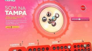 Coca-Cola | Som na Tampa