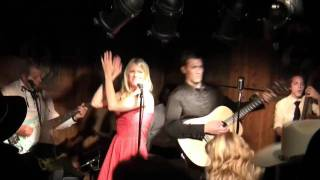 The CASHual Tennessee Studs - Promo (2,5 min)  - Johnny Cash tribute band from Norway / Norge