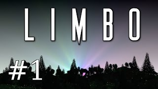 Limbo Part 1: The World Of Black And White