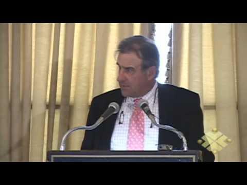 Robert Rotella - Worlds Foremost Sports Psychologist, Golf Guru, Author And Peak Performance Expert