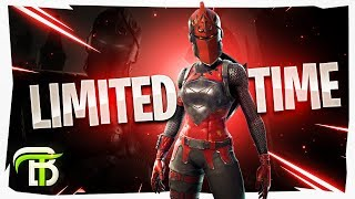 THEY BROUGHT IT BACK... | Rare Fortnite Red Knight Skin