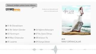 Ayla Çelik - Mavi Ortancalar (Official Audio)