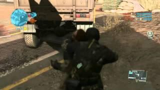 MGO3: Elite Box Operations