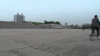North korea documentary: Juche