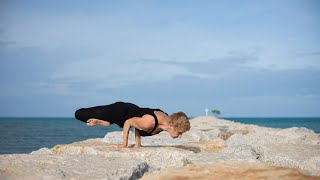 Йога онлайн с Татьяной Мариной