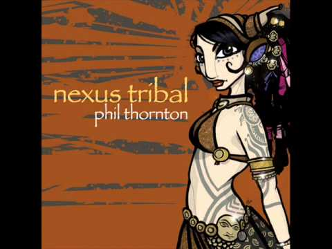 Phil Thornton - Ferozashah