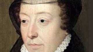 The Confessions of Catherine de Medici trailer