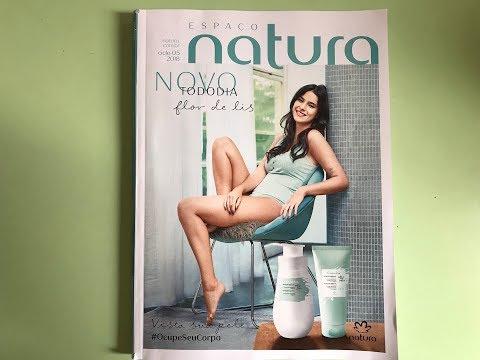 Revista Natura Ciclo 05/2018 - HD - Completa