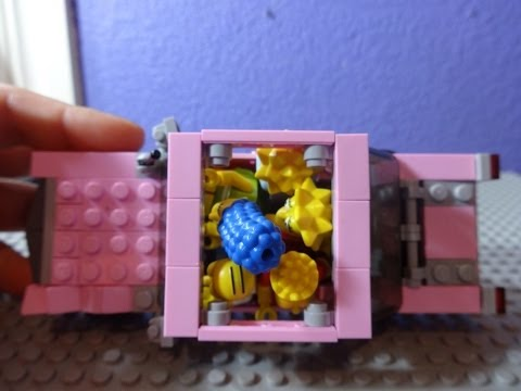 Lego The Simpsons: The Simpsons House 71006 Review Lego: 71006