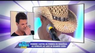 Léo Nascimento - No Domingo Legal (Participação Eduardo Costa)