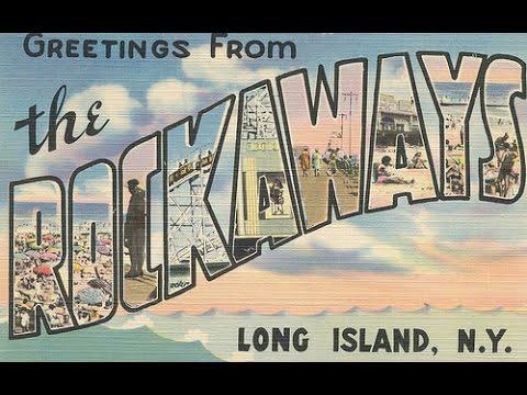 Jacob Riis Park Boardwalk, Rockaway Beach, Queens, NY