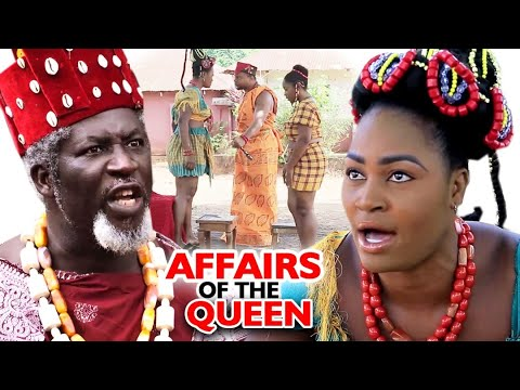 Download AFFAIRS OF THE QUEEN SEASON 1&2 - (Chizzy Alichi) 2021 Latest Nigerian Nollywood Movie