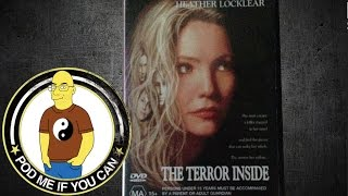 The Terror Inside (Aka Shattered Mind) (1996) (PMIYC TV#95)