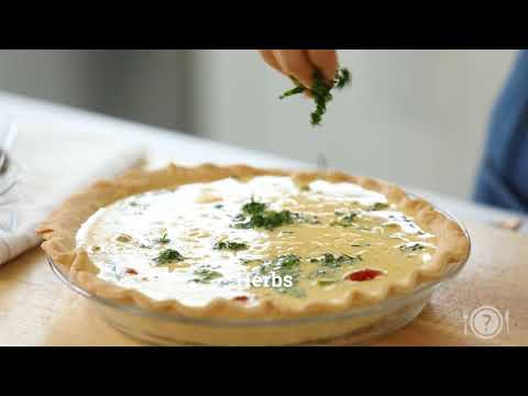 3 Ways To Use Pie Crust - What's For Dinner?