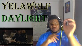 Yelawolf - Daylight (Official Music Video) Reaction!!!!!