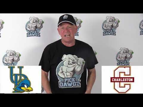 Charleston vs Delaware 3/8/20 Free College Basketball Pick and Prediction CBB Betting Tips