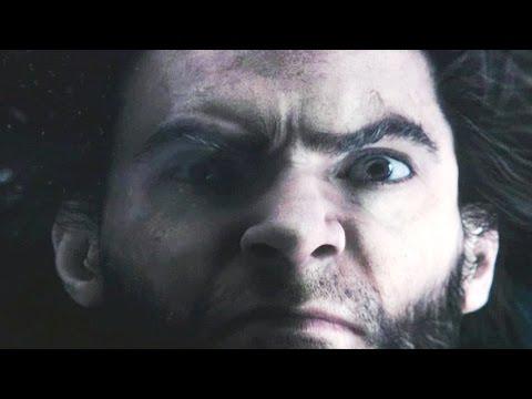 X-Men Origins: Wolverine (PS2) - Walkthrough Part 3 - Mission  2: Alkali Lake Part 1
