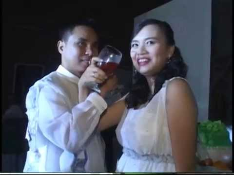 RAYMOND & AISA RENDON WEDDING