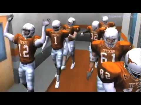 SportsGamer  Top Five NCAA Football Video Games of All Time