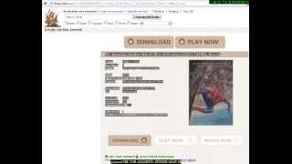DOWNLOAD THE AMAZING SPIDER MAN 2 (2014) CAM Rip COMPLET HD