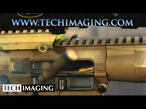 High Speed Camera Video - 308 ejection chamber