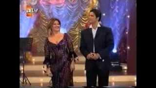 Mahsun Kirmizigül ve Sibel Can Yılbaşı 2004 Canli