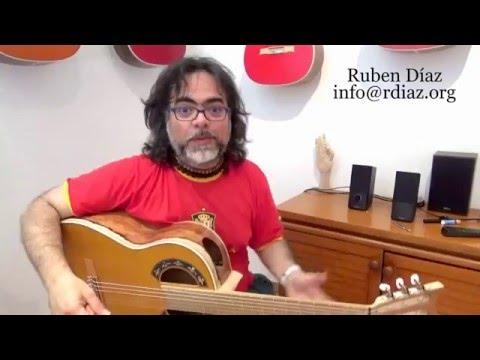 Old vs New (flamenco style) Past vs Future / Guitar Bites #16 /Learning flamenco online