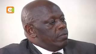 Seneta Njoroge afikishwa kortini leo