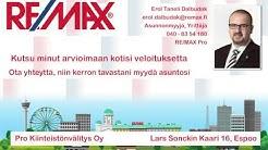 Remax Espoo
