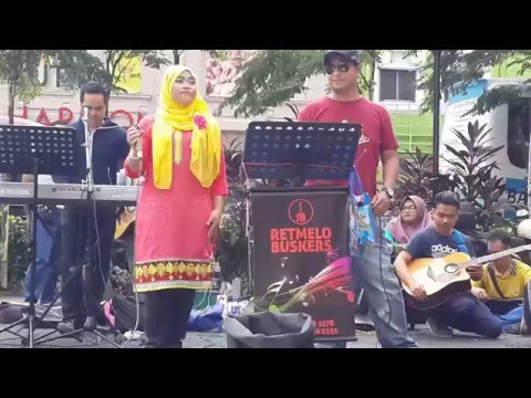 Koi Mil Gaya-hindi band from malaysia good song,mantap feat retmelo buskers