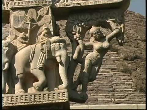Beliefs Made Visible: Buddhist Art in South Asia (Part 2 of
