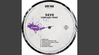 Provided to by africori limited march whispers ((dub)) · sgvo februaryprint ep ℗ stay true sounds released on: 2020-02-21 artist: auto-generated...