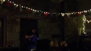 Richard Haswell - Pretty Saro (live)