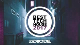 Best Tech House / Techno Mix 2017 ❌ Tech House / Techno Mix April 2017 ❌Dj DIIODE