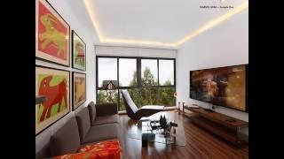 Marvel Realtors Pune - Luxury Sample Apartments in Pune - Presentation