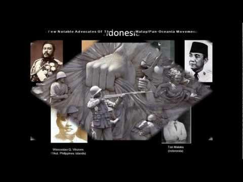 TOA Austronesian Unity