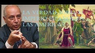 LA VERDAD SOBRE EL IMPERIO ESPAÑOL EN LAS AMERICAS, POR PABLO VICTORIA