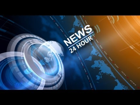 Launch of SABC's 24 hour news channel