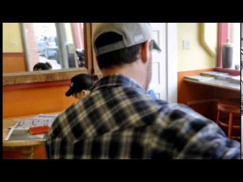 """Big Sky Country Famous"" Matt Strachan - Last Chance Gulch Session"