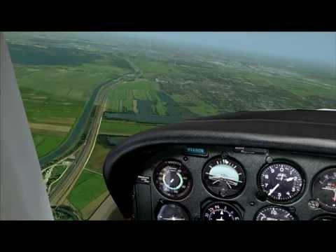 VATSIM Tutorial: IFR & VFR Navigation Basics!