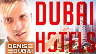 видео Отели Дубая