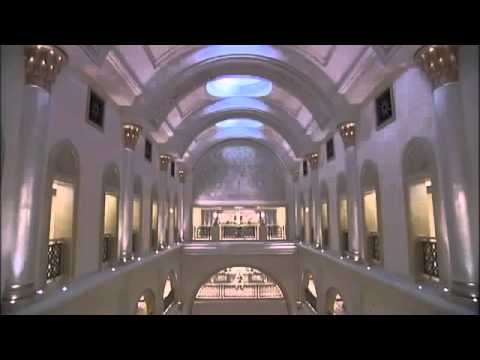 WORLDS MOST EXPENSIVE HOTEL   EMIRATES PALACE in ABU DHABI   LUXURY TRAVEL Inside TOUR