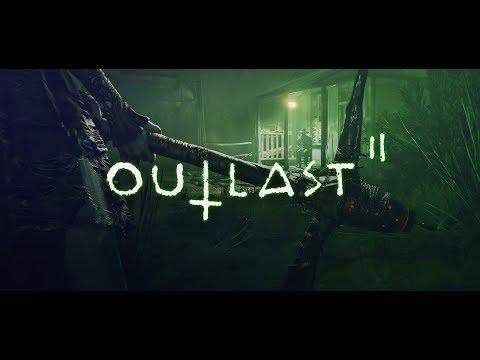 Outlast 2 - Прохождение и Хардкорный ужас на УЛЬТРА настройках. Стрим №3 Упоротый стрим ! ))