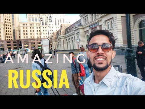 रूस का Most popular Museum || National museum of Tatarstn , Russia