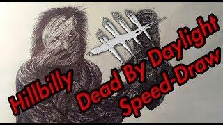 Speed-Draw: Dead By Daylight (Hillbilly)