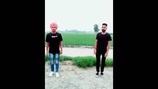 Aale chak main aa geya by mr. Kalsi films/ parmish verma