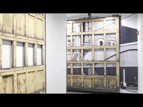 2015 AIA Omaha Preservation Award Winner - Hughes-Iron Building