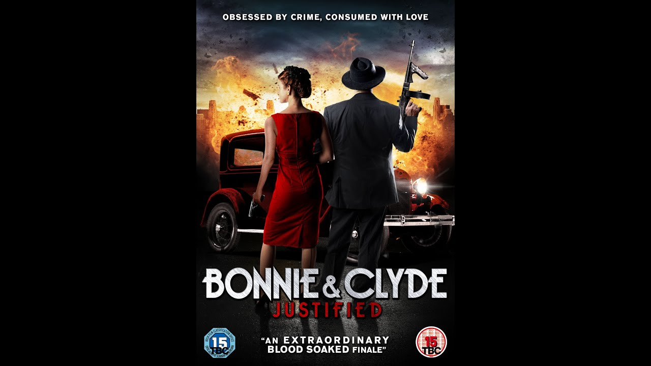 Bonnie and Clyde  Justified Official Trailer (2014) - YouTube 393f30a0337
