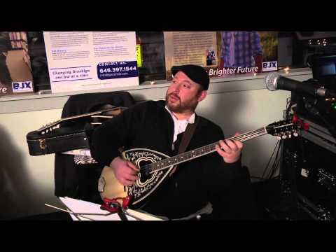 Mayain Olam Habo - The Hudi Kowalsky Band